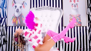 #GNO (Girls Night Out) Official Music Video - Margeaux Jordan