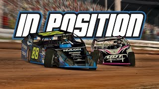 iRacing: In Position (UMP Modifieds @ Williams Grove)