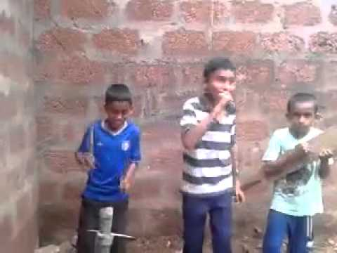 KALI QUARTER BATLI HANGE KANNADA VIDEO 2013