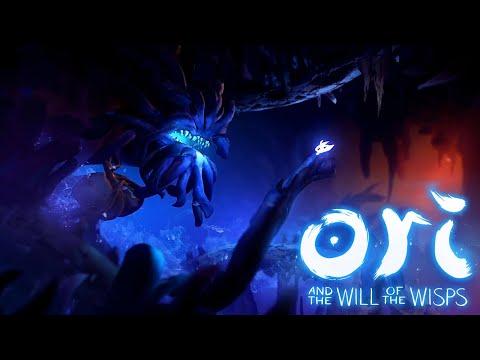 Die Faulige Präsenz | Ori And The Will Of The Wisps | Schwer | 10