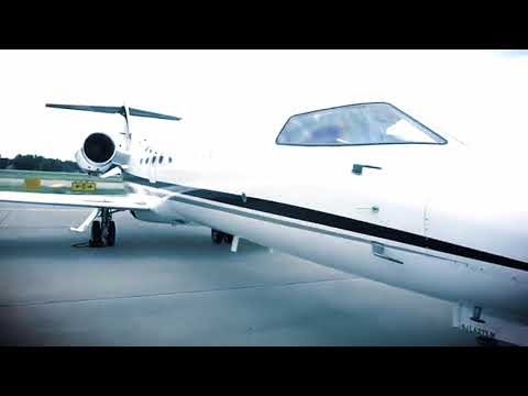 Teterboro (KTEB) GALAXY JETS PRESENTS DID YOU KNOW? THE LEAR 45XR Is The Swiss Army Knife of Jets!