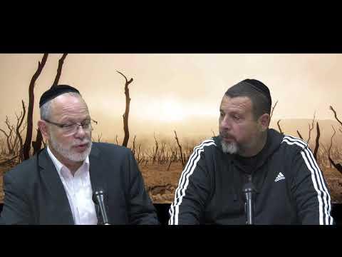 EXPLICATION DE LA HAFTARA 8 - BECHALAH 16 - Rav Benloulou et Fabrice
