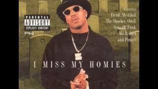 Master P - Here We Go (Ft. Mystikal & Fiend) HQ