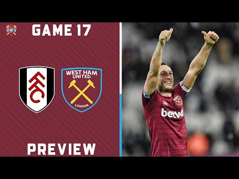 Fulham v West Ham Utd Preview | Talk A Good Game
