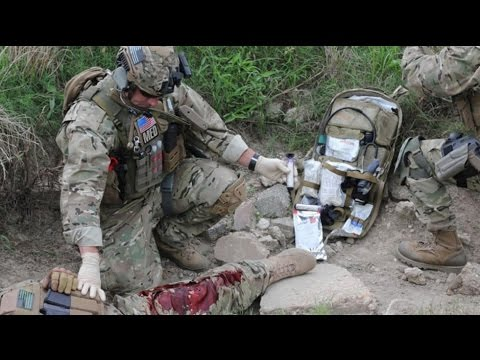 Project Reality v1.44 ► The Job of a combat medic