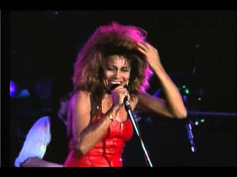 Tina Turner Rio´88 Live in Concert