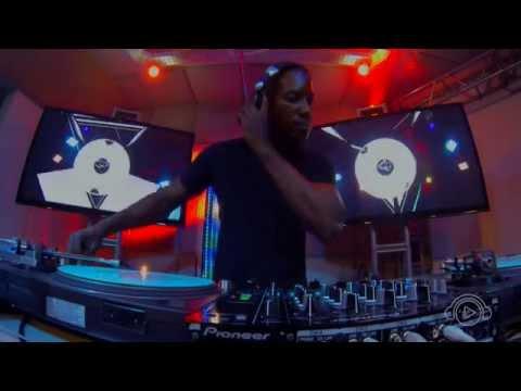 B-Radio Traxxx #13 - DJ Murphy 3 decks @ Ban TV