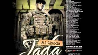 Jadakiss All For The Love Dj WyteOut Full Official Remake (Instrumental)
