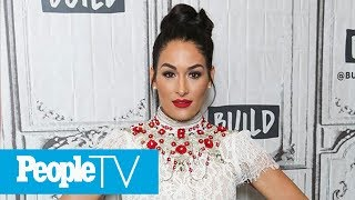 (FULL) Nikki Bella Talks John Cena On TODAY Show, Says He's Changed Mind On Kids & More | PeopleTV