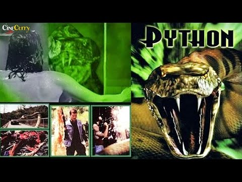 Python (2000)│Full Length Action Flick streaming vf