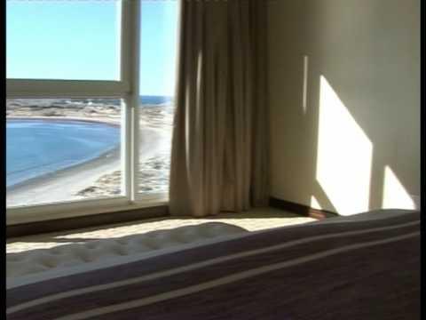 Hotel Rayentray Puerto Madryn Patagonia Youtube