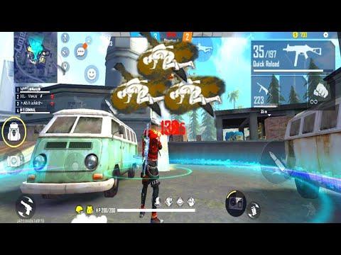 Download New Op Free Bundle | CS Rank OP Gameplay | Garena free fire -  Clash Squad Ranked | Take And Gaming