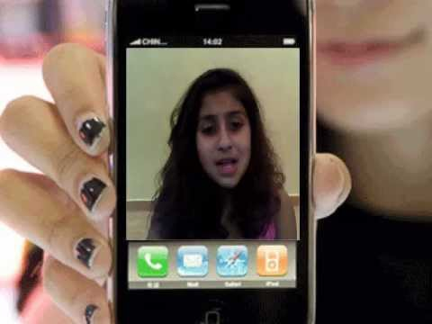 call me maybe (cover) layan mansour
