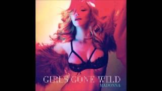 Madonna - Girl Gone Wild (Offer Nissim Club remix)