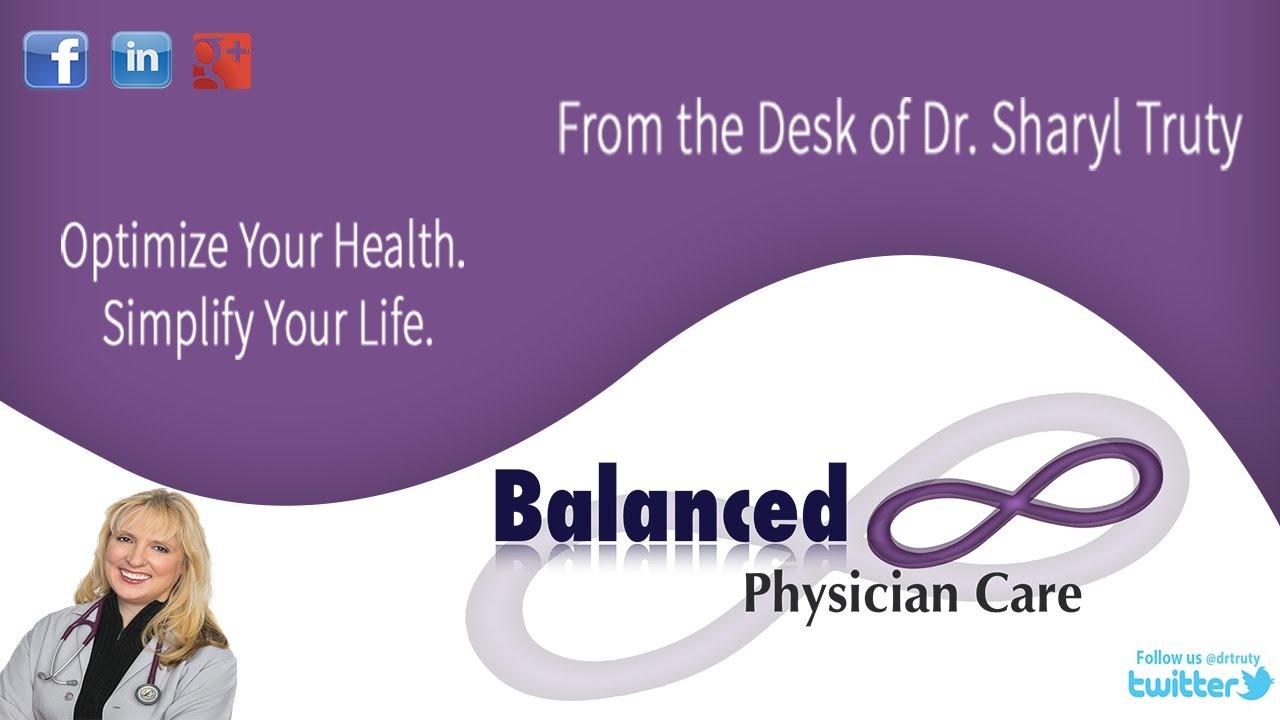 Balanced Physician Care – Primary Care – Holistic Medicine