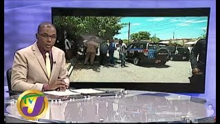TVJ News Today: Ocho Rios Murders Mar Emancipation Day - August 1 2019