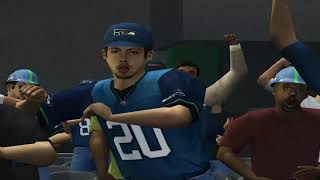 ESPN NFL 2K19 | Week 11 vs Seahawks
