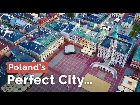 Poland's Perfect City...