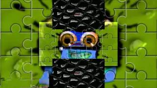 (YTPMV) Klasky Csupo Effects The Movie scan Low Battery