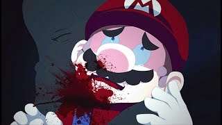 IT'S TIME MARIO PAYS FOR WHAT HE HAS DONE!!