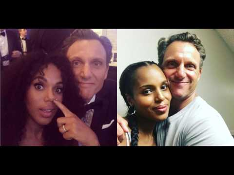 Kerry Washington news! #SCANDAL IS CANCELLED! NO SEASON 8! Season 7 is the end!