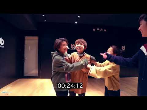 【ENG SUB】BOY STORY Daily Theatre: Naughty Sticky Notes