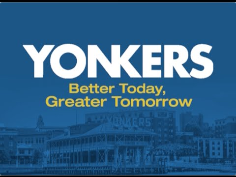 Mayor Mike Spano promised to keep the Yonkers' upward momentum going in his State of the City speech Wednesday. He released this video as part of his presentation.
