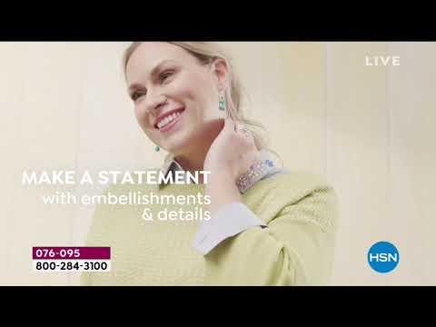HSN | Lemon Way Fashions Premiere. http://bit.ly/31OCfjJ