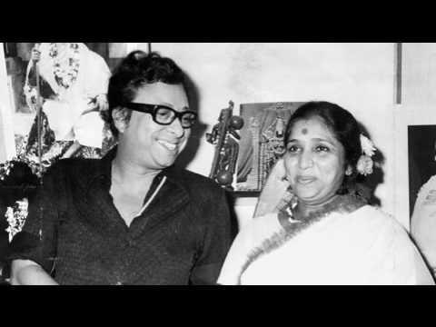 Asha Bhosle & R. D. Burman - Piya Tu Ab To Aaja (1971)