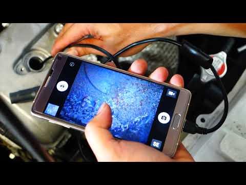 DIY – how to replace spark plug of suzuki sx4 scross