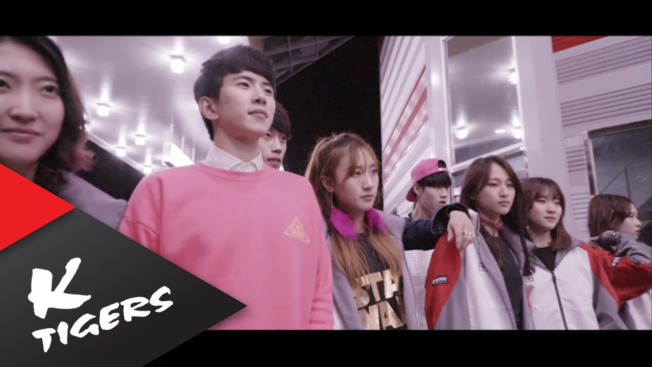 Check Out The Pro Pics From Our Hot Pink Destination: [EXID(이엑스아이디)] HOT PINK 핫핑크 TKD Music Drama.