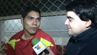 TV AZTECA DEPORTES EN SUDAMERICA CHIVAS ENTRENA CURITIBA