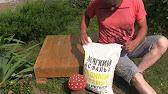 Жителям села Надежда угрожает мусорная свалка - YouTube