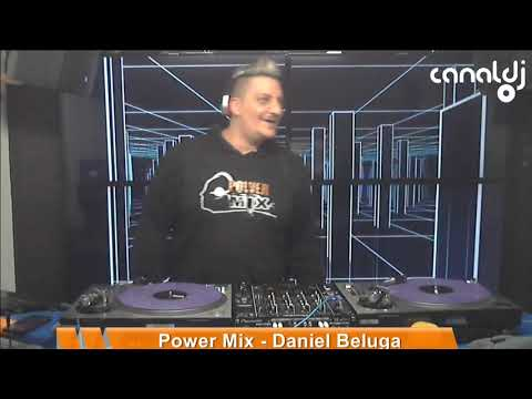 DJ Daniel Beluga  Deep House - Programa Power Mix - 26.09.2019