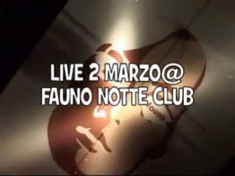 Friday and Saturday Night @Fauno Notte Club