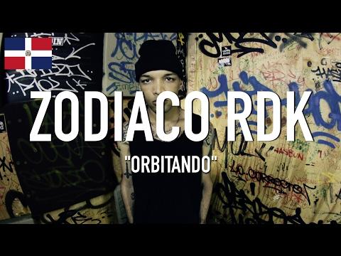 Zodiaco RDK - Orbitando [ TCE Mic Check ]