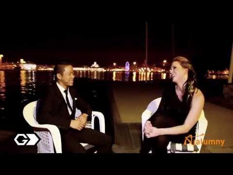 06.09.2014 Interview - Netta Skog