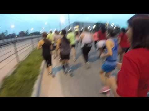Run Houston 5K (University Of Houston Campus)