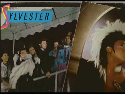 SYLVESTER  YOU ARE MY FRIEND Live