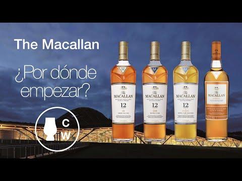 The Macallan: ¿Por dónde comenzar?