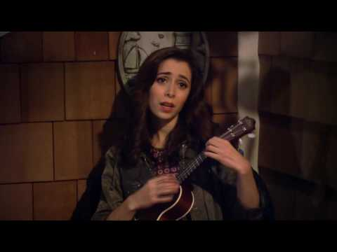 La Vie En Rose - Cristin Milioti  (How I Met Your Mother) HD
