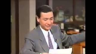 久米宏さん ニュースステーション 14年間を語る.