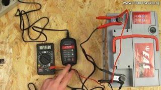 Огляд зарядного пристрою Auto assistance HFGW02DV