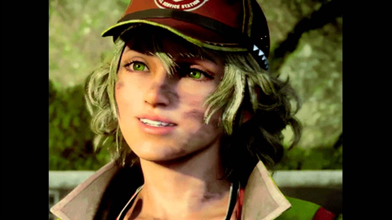 final fantasy xv how to get gil