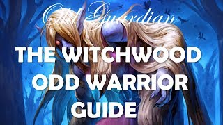How to play Odd Control Warrior (Hearthstone Witchwood deck guide)