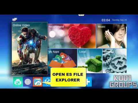 ADDONS NOT UPDATING/INSTALLING FIX FOR ANDROID,FIRESTICK AND FIRE TV (JD)...