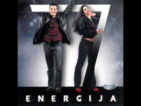 Energija-Sedam dana (7 dana)