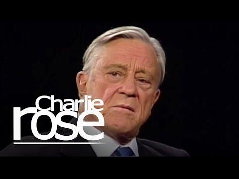 Download Ben Bradlee on The Washington Post (Sept. 25, 1995)   Charlie Rose