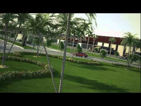 Industrial Park Panama