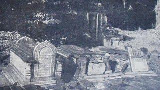 Inilah lokasi sebenarnya makam WALISONGO di tanah Jawa